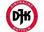 Ausrichter der Alten Herren Stadtmeisterschaften 2014. DJK Eintracht Datteln