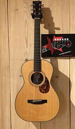 Furch V OOM 31 SR LR, Westerngitarre, Tonabnehmer- PreAmp, Soundsystem, Furch Guitars - Musikhaus 75365 Calw