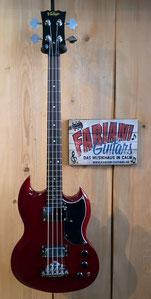 Vintage VS 4 CR E-Bass, Elektrische Bassgitarre, E Bass,  Fabiani Guitars  75365 Musikhaus Calw, Musik Fabiani Guitars, Baden Baden, Karlsruhe, Pforzheim, Stuttgart, Herrenberg, Nagold, Horb