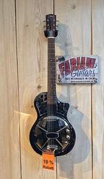 Johnson JM-994 E Resonator / Westerngitarre Full Metal Resonator, Dire Straits - Brothers in Arms Gitarre, 75365 Calw
