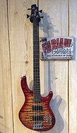 Cort Action DLX Elektrischer Bass, E- Bässe, 75365 Musikhaus Calw