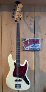 Prodipe Jazz Bass 80 VW E-Bass, Elektrische Bassgitarre, E Bass,  Fabiani Guitars  75365 Musikhaus Calw, Musik Fabiani Guitars, Baden Baden, Karlsruhe, Pforzheim, Stuttgart, Herrenberg, Nagold, Horb