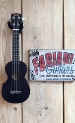 Mahalo U 30 bunt Sopran- Ukulele - Fabiani Guitars - Pforzheim, Sindelfingen, Stuttgart
