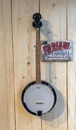 5 String Banjo, Kirkland, Banjos, Bluegrass Tuning, Mandolinen, HillBilly - Bluegrass, Banjos 75365 Calw
