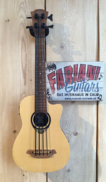 Bass- Ukulele Hawaii, Fabiani Guitars 75365 Calw, Herrenberg, Nagold, Böblingen