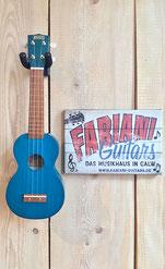 Ukulelen Hawaii - Fabiani Guitars Calw, Herrenberg, Nagold, StuttgartSopran- Ukulele Hawai Ukulele, 75365 Calw