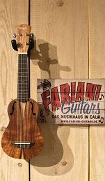 Stagg USX ACA Sopran-Ukulele, Musikinstrumente Fabiani Guitars 75365 Calw bei 72229 Nagold, Stuttgart