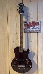 Ibanez Artcore TBR E-Bass mit F-Löcher, Les P-Style E-Bass Gitarre, 75365 Musikhaus Fabiani Guitars,  Calw, Stuttgart; Leonberg, Herrenberg, Nagold,