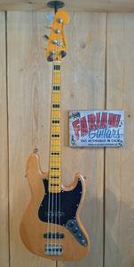 Fender Squier Jazz Bass Classic Vibe´70 MN, E-Bass, E Bass, Elektrischer Bass, Musikhaus Calw Fabiani Guitars, Baden Baden, Karlsruhe, Pforzheim, Stuttgart, Herrenberg, Nagold, Altensteig