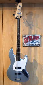 Fender Squier Jazz Bass Affinity STD Standard E-Bass, Elektrischer Bass Anfänger Bass, 75365 Musikhaus Calw, Musik Fabiani Guitars, Baden Baden, Karlsruhe, Pforzheim, Stuttgart, Herrenberg, Nagold