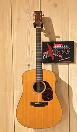 Martin D18, Westerngitarre, made in USA, das Musikhaus Fabiani Guitars 75365 Calw