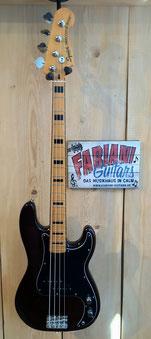 Fender Squier P Bass Classic Vibe 70´s WN, E- Bass, Elektrischer Bass, Weinrot, Winred, Musik Fabiani Guitars Calw, Nagold, Herrengerg, Stuttgart, Pforzheim, Karlsruhe, Baden Baden
