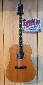 Larson Stetson 1 Standard, Westerngitarre, Larson Bros., Musik Fabiani Guitars, Stuttgart, Pforzheim, Calw