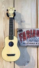 Alic DMJB Sopran Ukulele, Hawaii- Ukulele, Musik Fabiani Guitars - Renningen, Weil der Stadt, Tiefenbronn, 75365 Calw