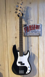 Career Precision E-Bass, P-Bass, 753.. Musikhaus Fabiani Guitars Calw