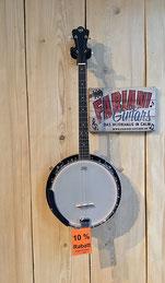 VGS Banjo 4 saitig, 75365 Calw