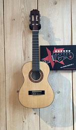 Kindergitarre MD 14n - 1/4 Größe, Konzertgitarren für Kinder, Guitars for Kids, Musikhaus Fabiani Guitars Calw, Böblingen, Sindelfingen, Vaihingen, Stuttgart