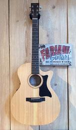 Sigma GMCE+, Westerngitarre inkl. Tonabnehmer, Musikhaus Fabiani Guitars 75365 Calw, Herrenberg, Pforzheim,  Weil der Stadt