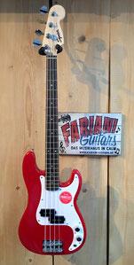 Fender Squier P-Bass Mini/E- Bass, Fabiani Guitars 75365 Calw