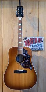 Sigma GJA SG 200, Westerngitarre, Sigma Guitars 75365 Calw