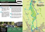 Randonnée Estirac - Entre Adour et Echez - Camping Gers Arros