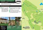 Randonnée Bouzon Gellenave - A la découverte de l'histoire - Camping Gers Arros