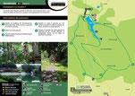 Randonnée Aignan - Petit circuit des palombières - Camping Gers Arros