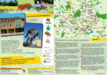 Randonnée Lupiac - Le Tour de Lupiac - Camping Gers Arros