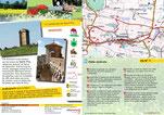 Randonnée Bassoues - La randonnée de St Fris - Camping Gers Arros