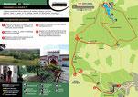 Randonnée Aignan - Lac de la foret - Camping Gers Arros