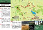 Randonnée Marciac - Les coteaux de Marciac - Camping Gers Arros
