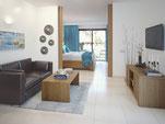Zimmer Melia White Sands Kapverden