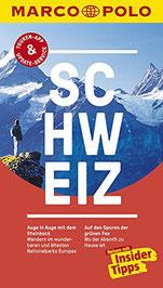 MARCO POLO Reisenführer Schweiz Reiseführer Zermatt