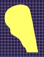 ティルツ 302 23 リム形状