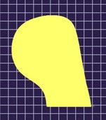 ティルツマックウィリアム1Wリム形状