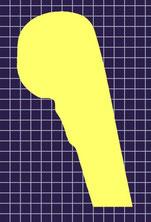 ヤマハ31D4リム形状
