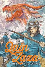 Quin Zaza