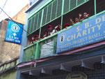 Die Hort-Kinder des S.B. Devi Charity Home