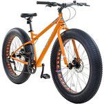 Fatman Fatbike  beste gute Mountainbikes MTB kaufen billig guenstig test tipps erfahrungen meinungen vergleich online bestellen sparen beste gute schnaeppchen