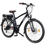 NCM beste gute E-Bikes Elektrofahrraeder kaufen billig guenstig test tipps erfahrungen meinungen vergleich online bestellen sparen beste gute schnaeppchen