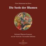 Die Seele der Blumen von Firos Holterman ten Hove - Verlag Heilbronn, der Sufiverlag