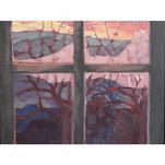 Vers la fenêtre de Lavalade