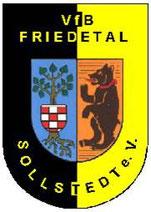 VfB Friedetal Sollstedt Sandra Minnert Fussballcamp Fussballschule