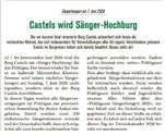 5. Juli 2019 Klosterser Zeitung