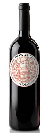 Bild: Priorat Rotwein Spanien