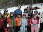 Skikurs 05.01.2008