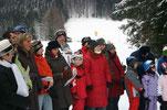 Skikurs 05.01.2009