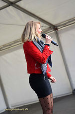 Berit / Double / Schlager / eventphoto