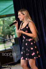 Sophia Venus / Dresden / eventphoto