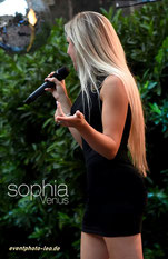Sophia Venus / Schlager / Pirna